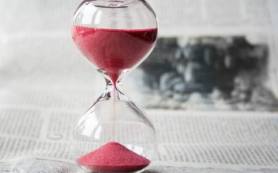 5 Easy Ways To Find Time In Your Busy Schedule