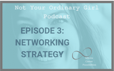 EPISODE 3: Networking Strategy