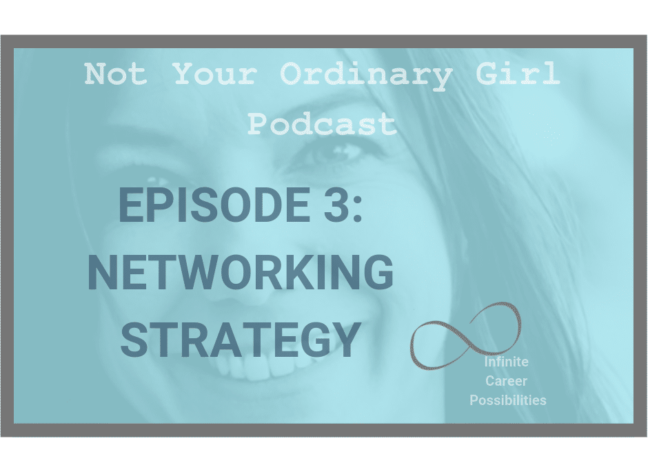 Networking Strategy